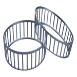 Taper Roller Bearing Cage