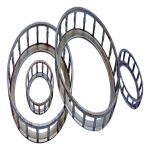 Spherical Roller Bearing Cage