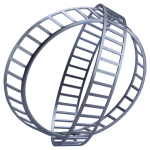 Cylindrical Roller Bearing Cage